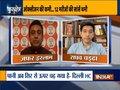Kurukshetra: Who's responsible for Delhi oxygen crisis? watch full debate