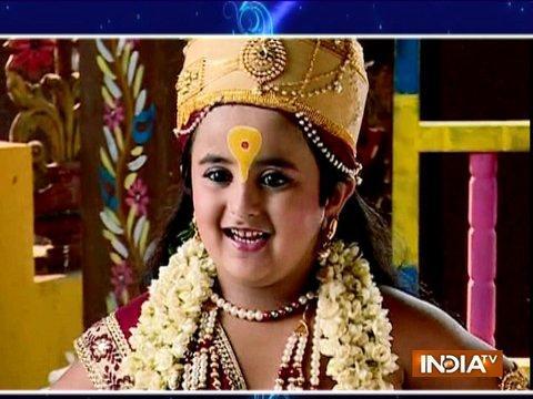 Yeh Rishta Kya Kehlata Hai To Paramavatar Shri Krishna Watch Serial