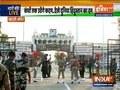 Beating Retreat ceremony at Wagah-Atari border gets special touch on I-Day