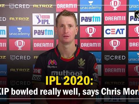 IPL 2020: KXIP bowled really well, says Chris Morris
