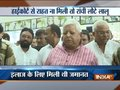 Lalu Yadav to surrender before CBI court in Ranchi today