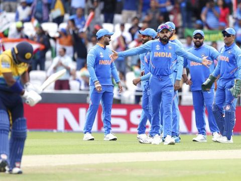 Virat Kohli and co. to take on Sri Lanka in T20Is in January 2020
