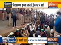 Negligible impact of farmers' 'rail roko' agitation