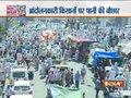 Rahul Gandhi condemns Modi govt action against agitation farmers in Delhi