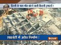 Greater Noida Building Collapse: Three bodies recovered, three people have been arrested