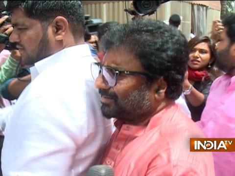 Air India lifts ban on Shiv Sena MP Ravindra Gaikwad