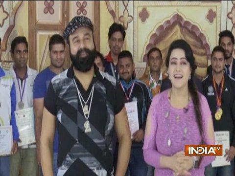 Drug Mafia Latest News, Photos and Videos - India TV News