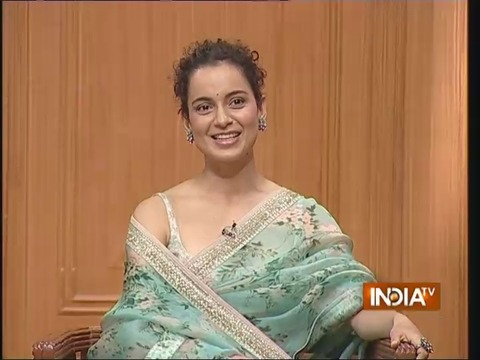 Kangana Ranaut birthday special: Here's why Queen actress chose a career in acting