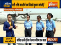 India TV salute Army women on International Women's Day