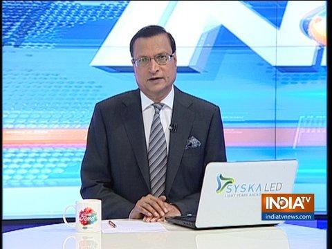 Aaj Ki Baat with Rajat Sharma | February 27, 2019