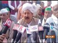 Will not return home empty handed after agitating for 70-72 days, says BKU chief Naresh Tikait