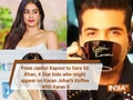4 Star kids who might appear on Karan Johar's Koffee With Karan 6