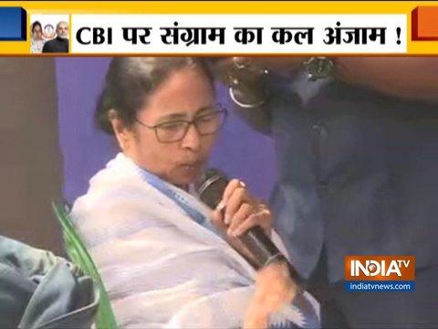 Special Report on Kolkata Police-CBI face-off