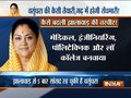 Rajasthan: India TV's ground report from Jhalrapatan, home turf of Vasundhara Raje