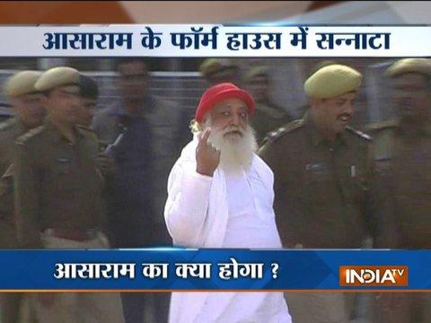 Security beefed up in Jodhpur ahead of Asaram rape case verdict