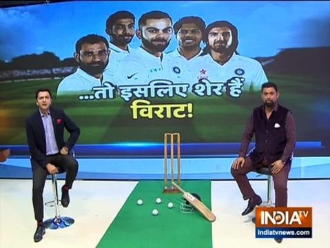 ऐतिहासिक पिंक बॉल टेस्ट खेलने ईडन गार्डन्स में उतरेगी टीम इंडिया