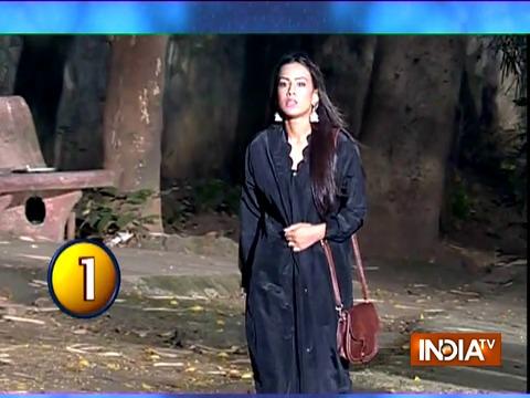 Ishq Mein Marjawan: Virat's goons chase Aarohi