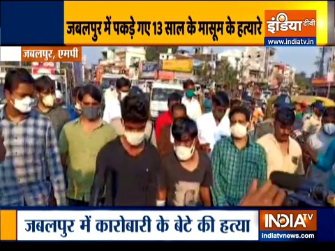 MP: 13-year-old boy kidnapped in Jabalpur found dead