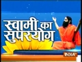 Yog Guru Ramdev shares healthy food habits for a healthy life