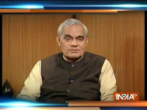 RIP Atal Bihari Vajpayee: Former Prime Minister on demolition of Babri Masjid