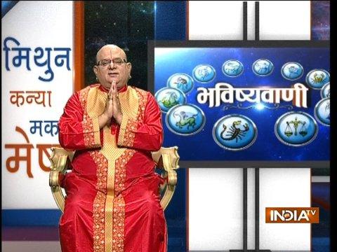 Bhavishyavani   26th April, 2018 ( Full )