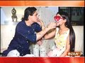 Yeh Rishta Kya Kehlata Hai star Mohsin Khan's birthday party