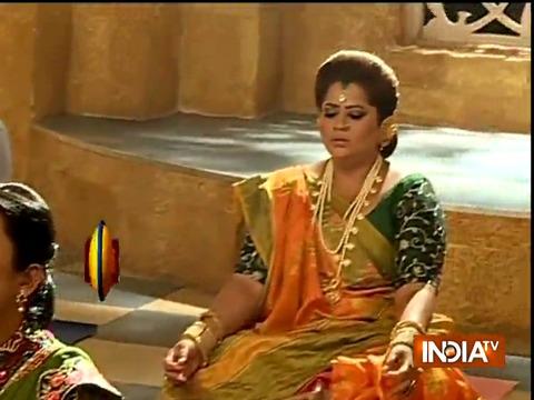 Uttara Devi shatters the plan of Lezzer
