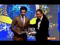 Vidya Balan, Rajkumar Rao honoured with Power Brand Award
