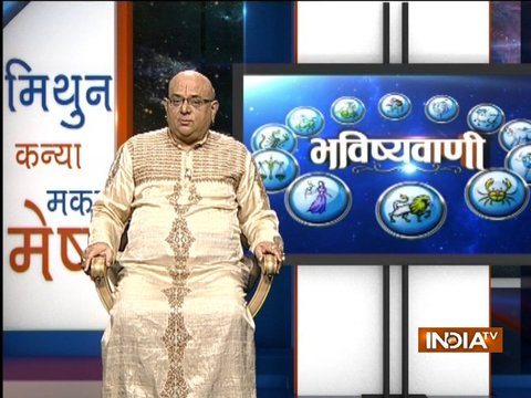 Bhavishyavani | 13th February, 2018 ( full )