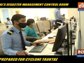 Mumbai's Disaster Management Control Room All Preapred for Cyclone Tauktae