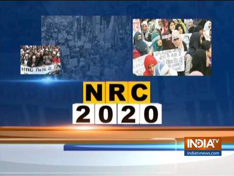 Special Report: Will NRC exercise really be carried out in 2020?