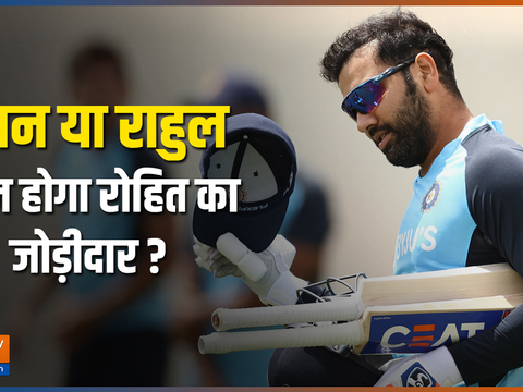 IND vs ENG: Rohit Sharma opens up on Dhawan-Rahul debate; backs Pant, Pandya ahead of T20I series