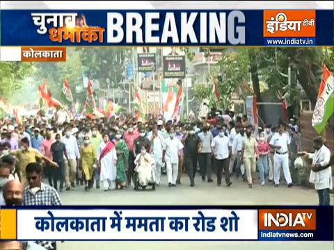 चुनाव आयोग ने भाजपा के दिलीप घोष के चुनाव प्रचार पर 24 घंटे के लिए लगाई रोक