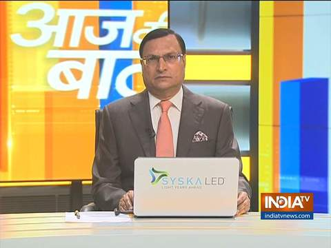 Aaj ki Baat: Why talks between farmers and govt remained inconclusive