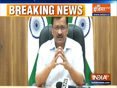 Big News| States should help each other to tide over Covid-19 crisis, says Delhi CM