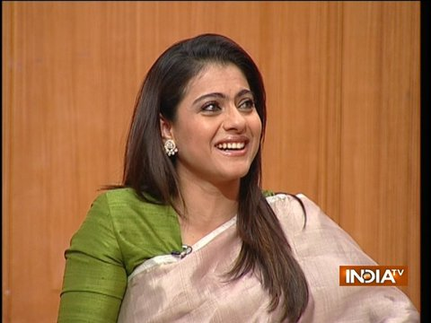 Kajol in Aap Ki Adalat (Full Episode)
