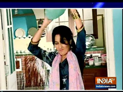Preeto tries to immolate herself in Shakti Astitva Ke Ehsaas Ki