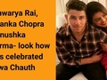 Aishwarya Rai, Priyanka Chopra to Anushka Sharma- look how stars celebrated Karwa Chauth