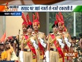 Independence Day 2018: Beating Retreat ceremony at Wagah border (Part-3)