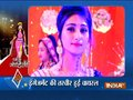 SBAS: Yeh Rishta Kya Kehlata Hai's Mohena aka Kirti gets engaged