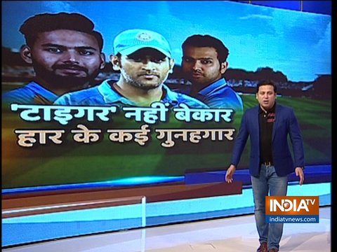 Cricket Ki Baat - How did India lose the 1st T20I vs Australia?