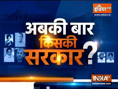 Abki Baar Kiski Sarkar: Yogi Adityanath to visit Ayodhya today