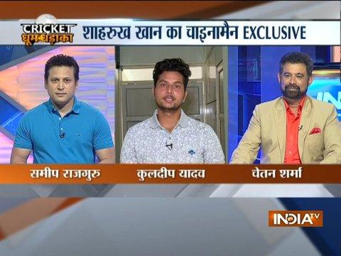IPL 2018: KKR's lethal weapon Kuldeep Yadav eyeing Virat Kohli, MS Dhoni's scalps
