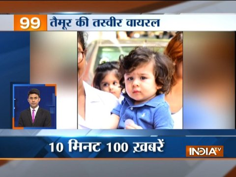 News 100 | 27th April, 2018