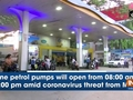 Pune petrol pumps will open from 08:00 am to 04:00 pm amid coronavirus threat from Mar 21