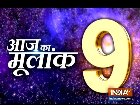 नवरात्रि के दूसरे दिन क्या कहते है जन्मदिन के नंबर?