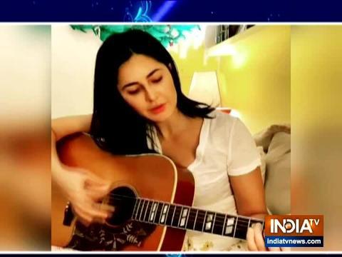 Katrina Kaif and Deepika Padukone's lockdown dairies leave netizens impressed