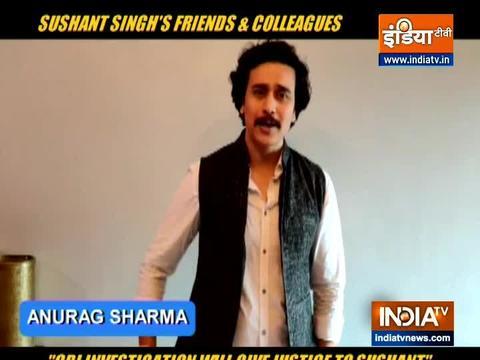 TV celebs hail SC decision for CBI probe into Sushant death case