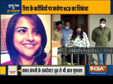 Sushant Singh Rajpur Death Case: NCB to grill Shruti Modi, Jaya Saha today