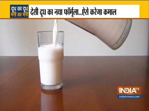 Everything you need to know about National Milk Day 2020